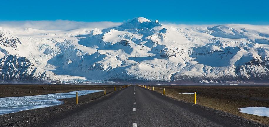 Vatnejökull_Iceland